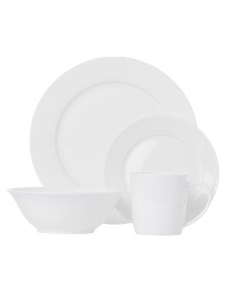 'Como' 16 Piece Dinner Set image 1