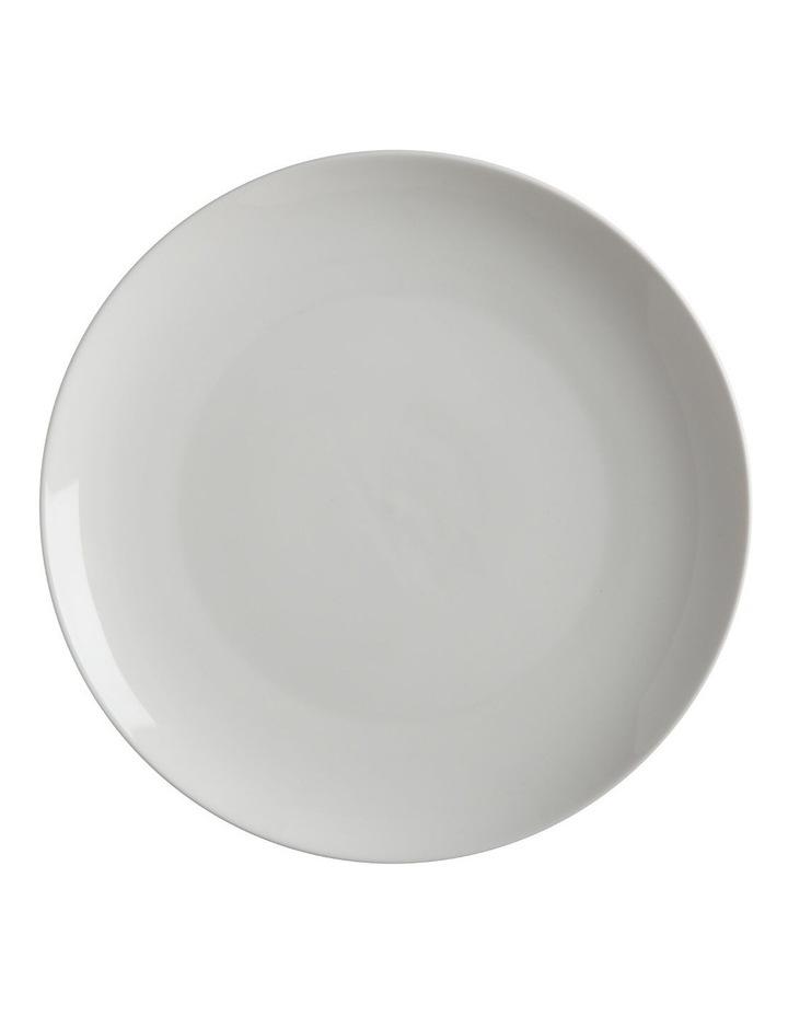 White Basics Round Platter 40cm image 1