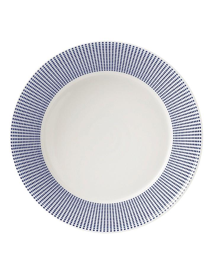 Pacific Pasta Bowl  22.5cm - Dots image 1