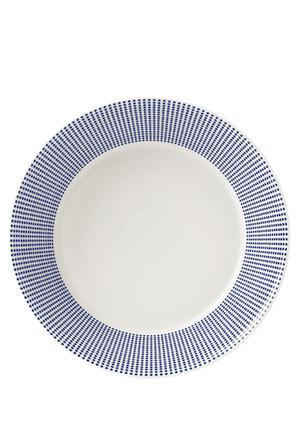 Royal Doulton - Pacific Pasta Bowl  22.5cm - Dots
