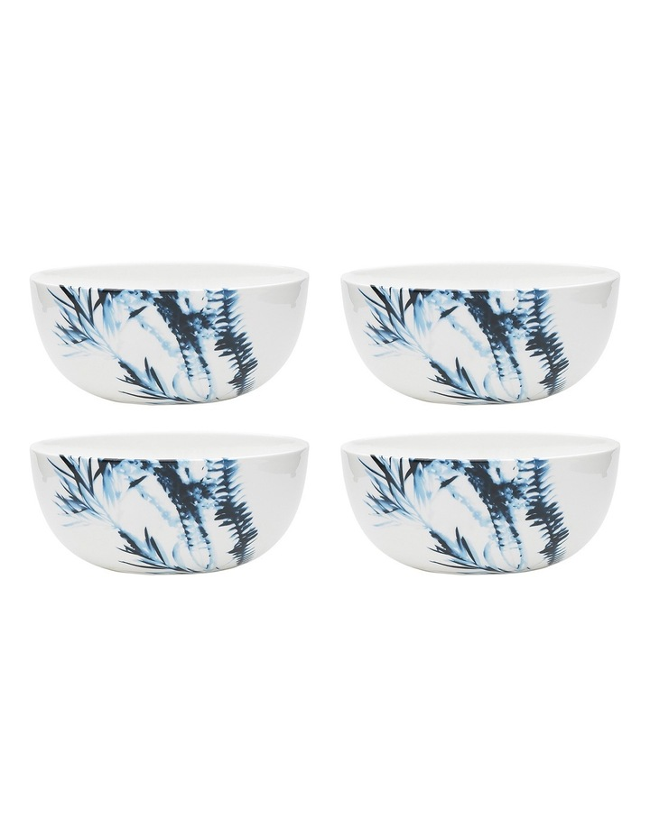 Sunprint Set of 4 Noodle Bowl Solar 16.5cm image 1