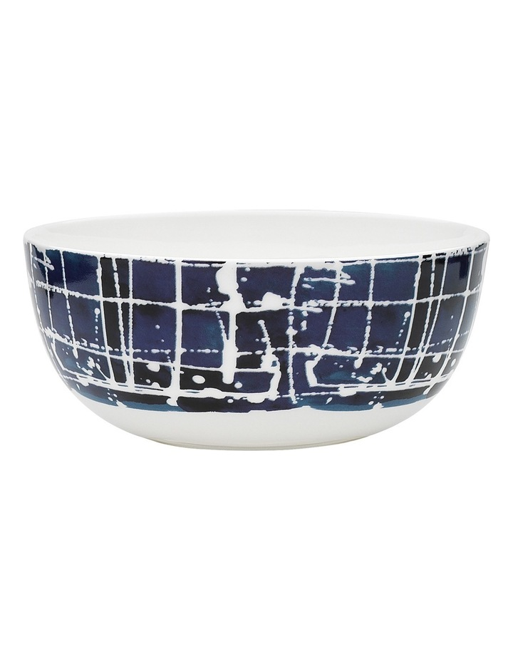 Inkwell Set of 4 Noodle Bowl Midnight 16cm image 2