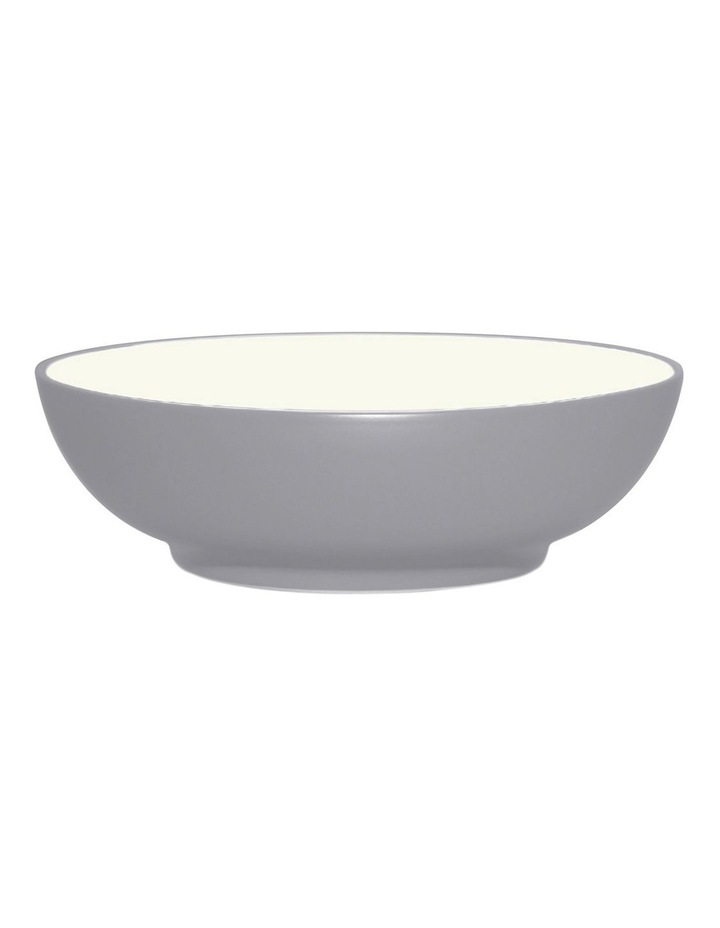 Colorwave Slate-Cereal Bowl 16cm set of 4 image 2