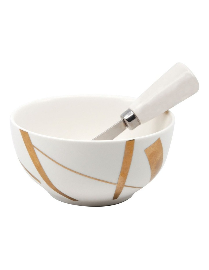 Bliss Bowl and Spreader Set 11cm image 1