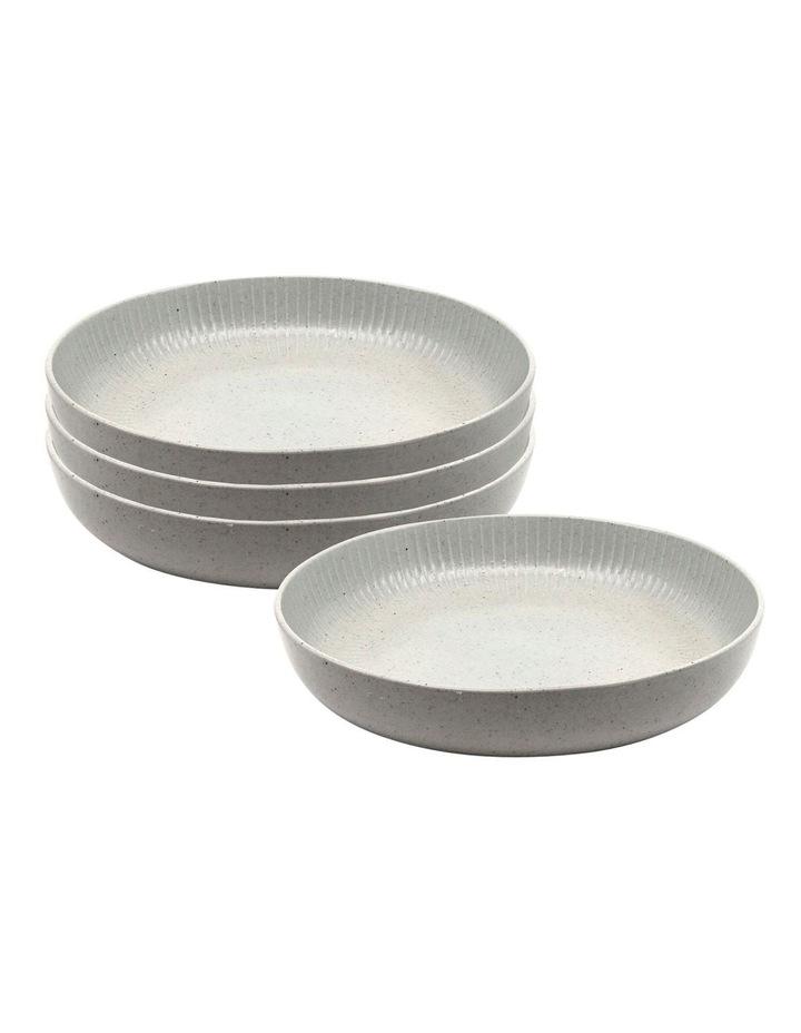 CARO Salad Bowl - 22.5cm - Set of 4 image 1