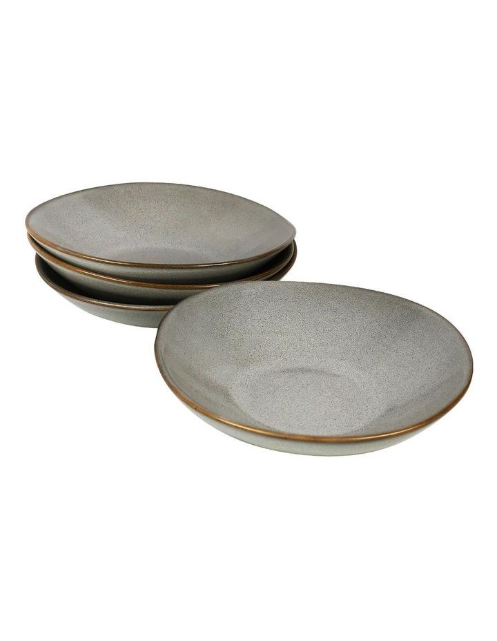 Pier Mason Pasta bowl 20cm - Set of 4 image 1