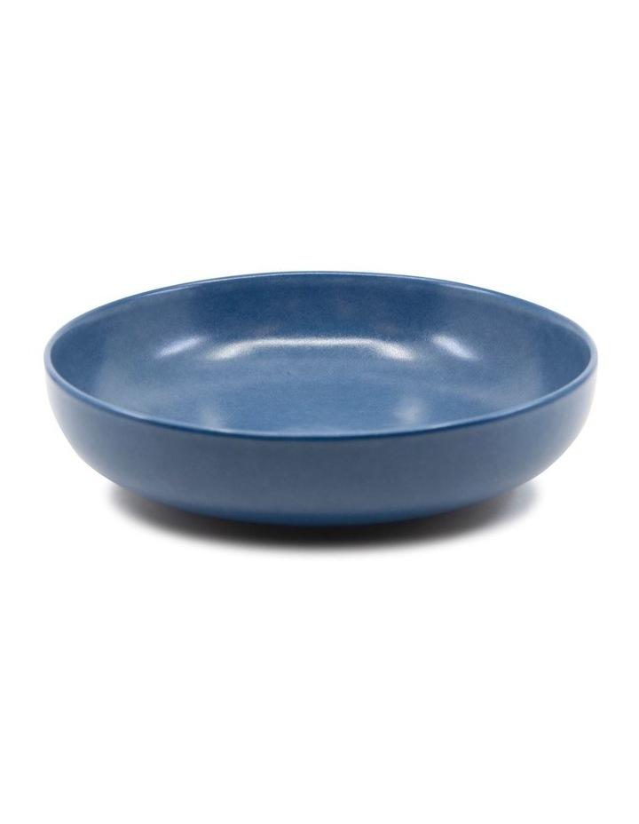 Hue Soup Bowl 20cm - Blue - Set of 6 image 2