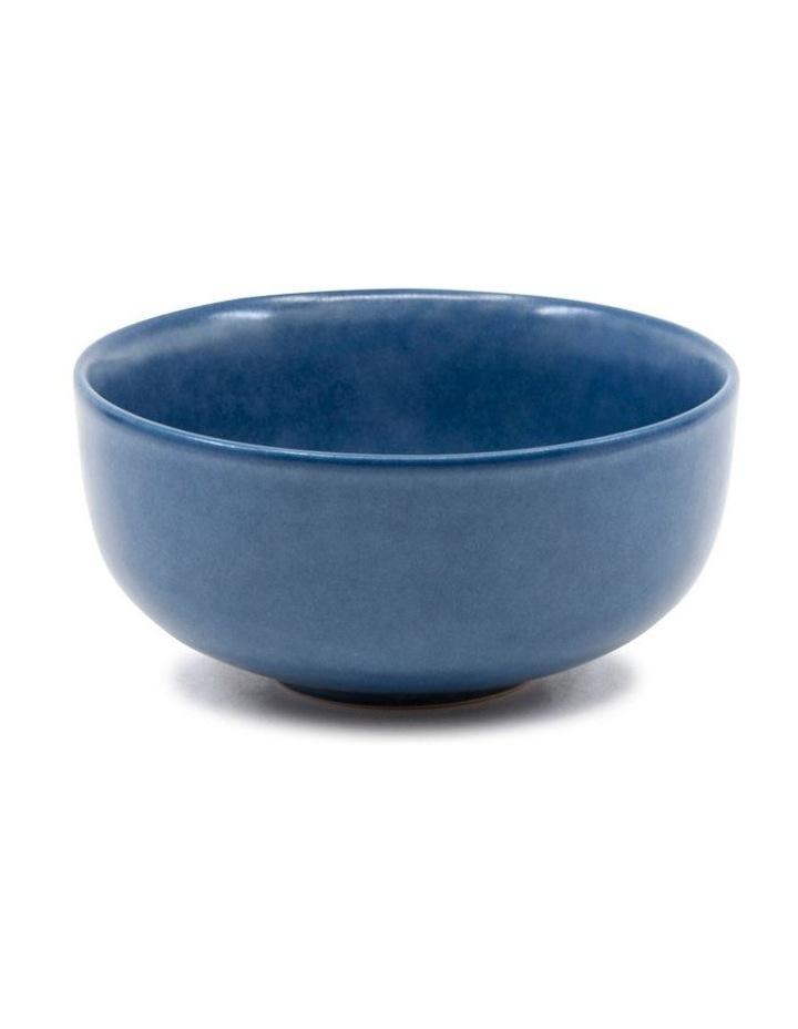 Hue Rice Bowl 12cm - Blue - Set of 6 image 2