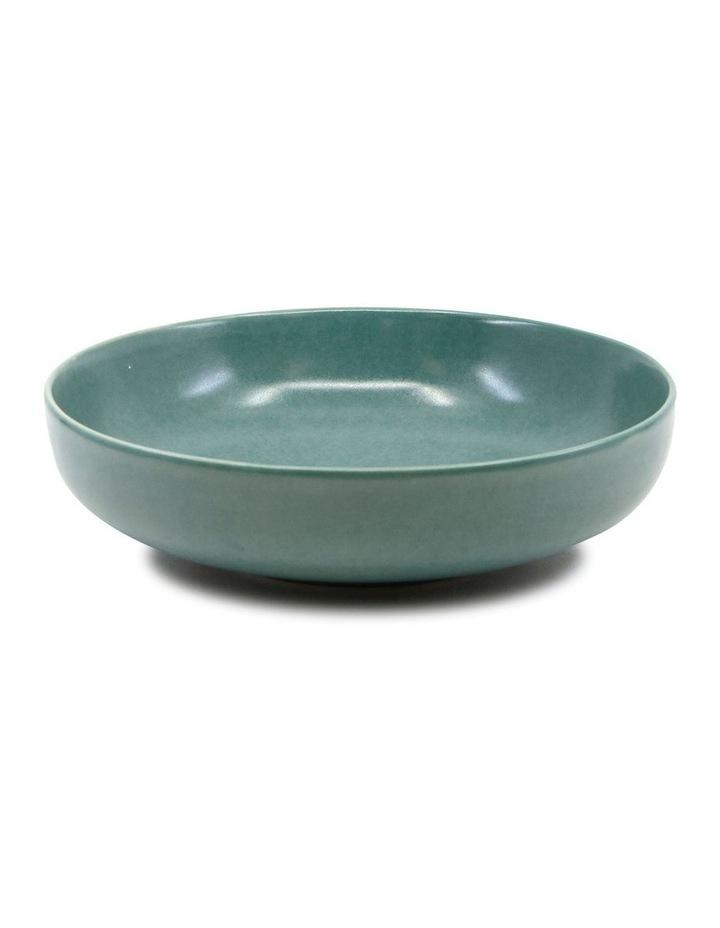 Hue Soup Bowl 20cm - Green - Set of 6 image 2