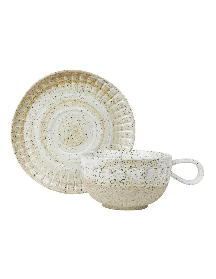 Ceylon Set of 2 Cup & Saucer image 2