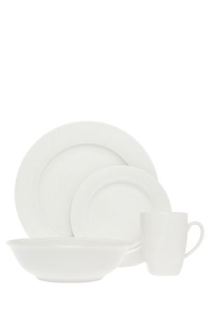 Maxwell & Williams - White Basics Cosmopolitan 32 Piece Dinner Set  Gift Boxed