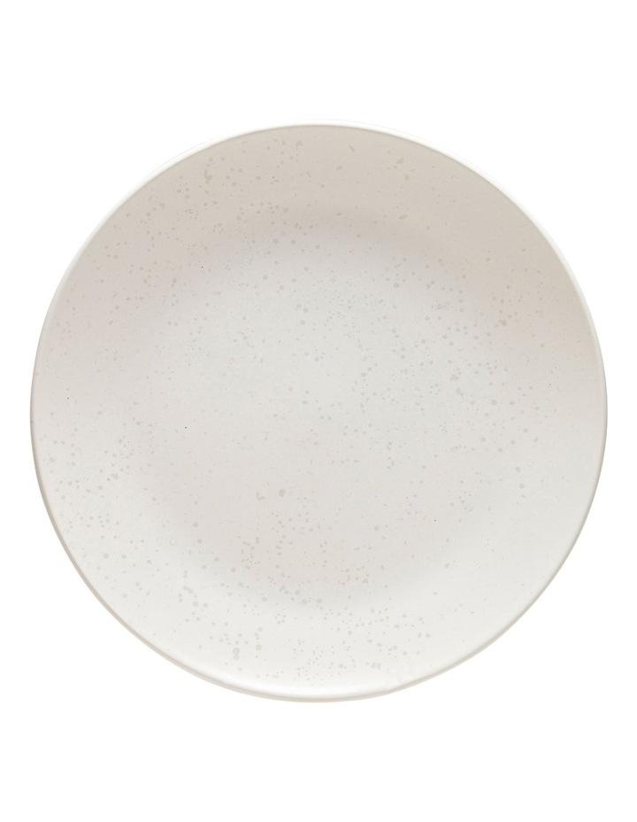 Stonewash Dinner Set White 12 Piece Set image 2