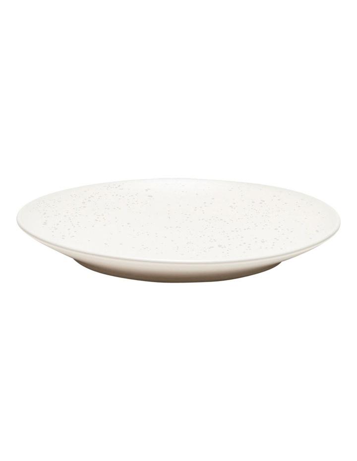 Stonewash Dinner Set White 12 Piece Set image 3