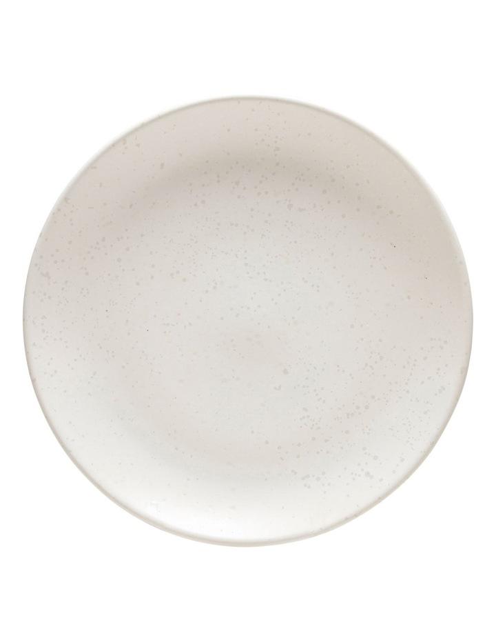 Stonewash Dinner Set White 12 Piece Set image 4