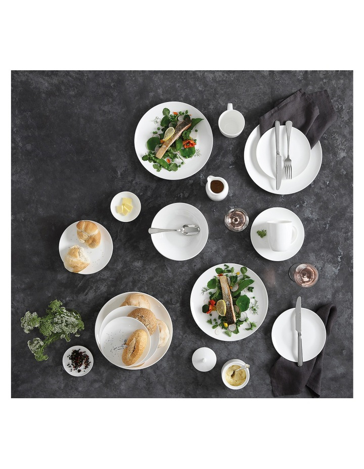Cashmere Resort Coupe 16 Piece Dinner Set image 2