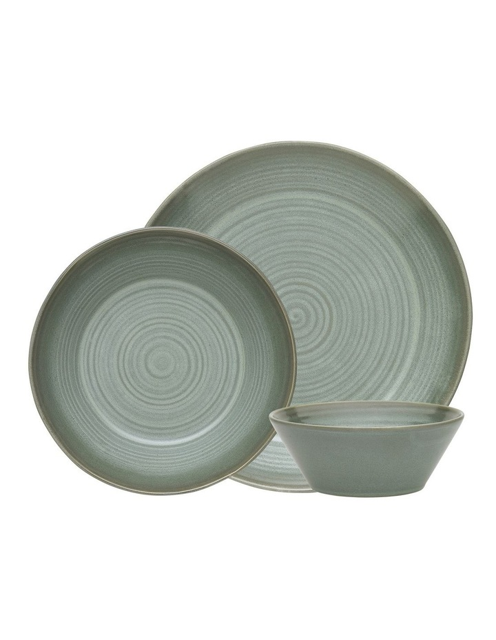 Arc Aloe 12pc Dinner Set image 1