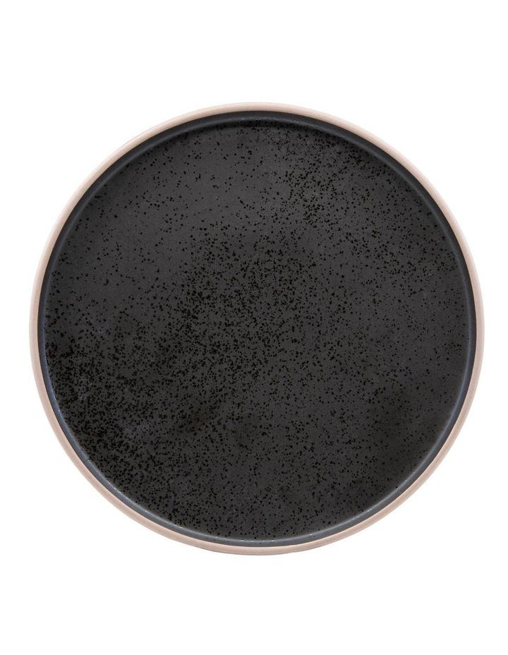 Hana Dinner Set 12pc - Black image 2