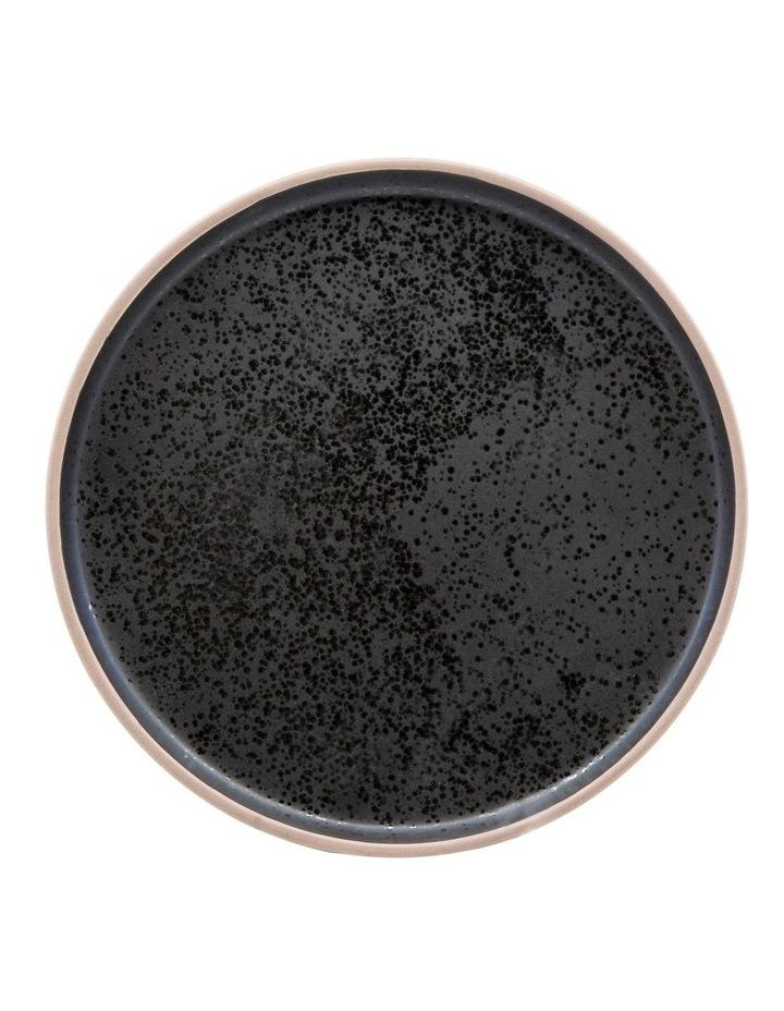 Hana Dinner Set 12pc - Black image 3