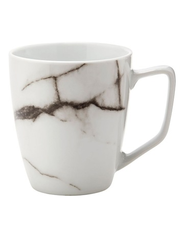 983df04cb89 Salt&Pepper Marble Mug - 350ml - Set of 4