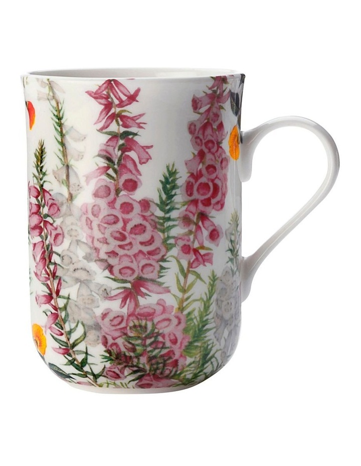 Euphemia Henderson Mug 300ML Pink Heath Gift Boxed image 1