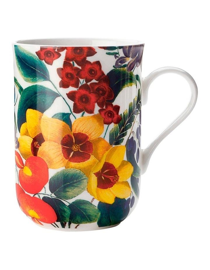 Euphemia Henderson Mug 300ML Sweet Pea Gift Boxed image 1