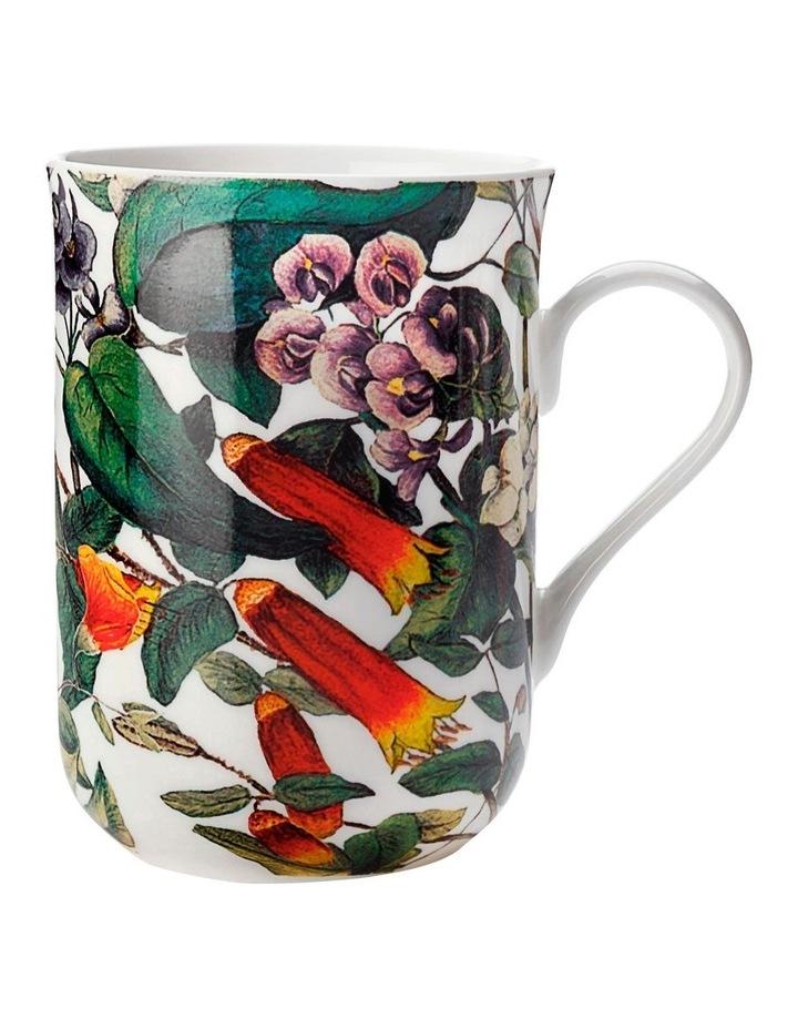 Euphemia Henderson Mug 300ML Native Fuchsia Gift Boxed image 1