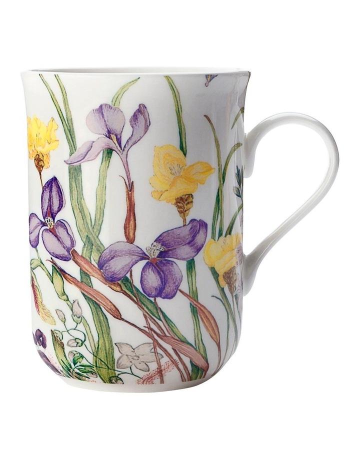 Euphemia Henderson Mug 300ML Native Iris Gift Boxed image 1