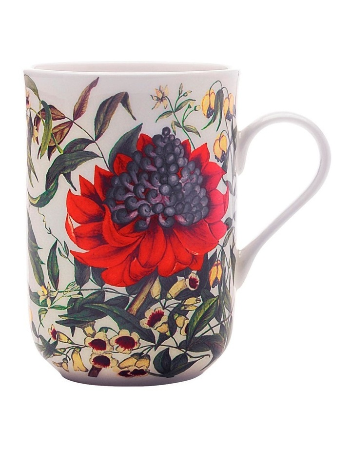 Euphemia Henderson Mug 300ML Waratah Gift Boxed image 1