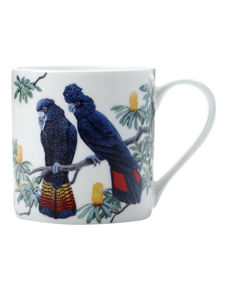 Cashmere Birdsong Mug 350ML Cockatoos Gift Boxed image 1