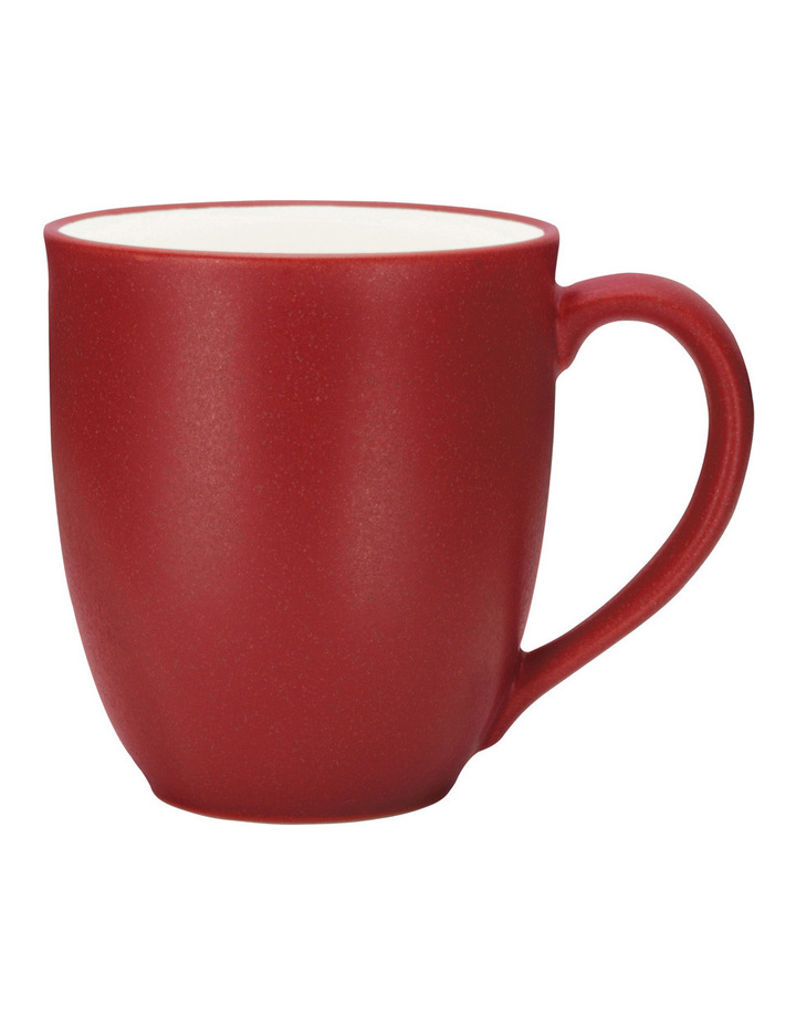 Colorwave Raspberry-Mug 355ml Set of 4 image 1