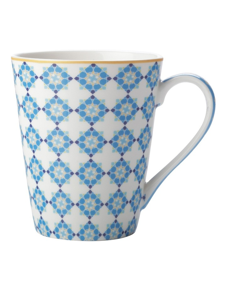 Teas & C's Isfara Mug Samarq Blue 360ML Gift Boxed image 1