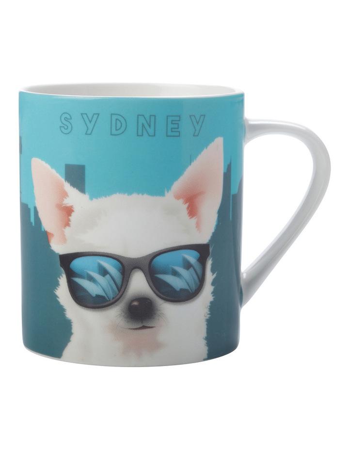 The Mob International Cities Mug Sydney 370ML Gift Boxed image 1