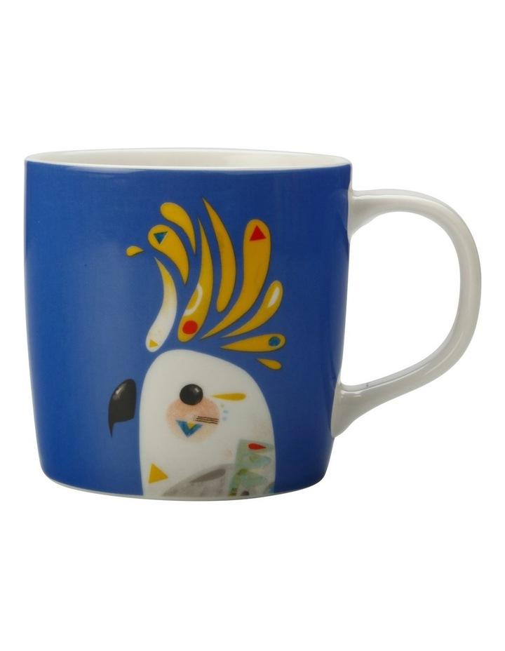 Pete Cromer Mug 375ml Cockatoo Gift Boxed image 1