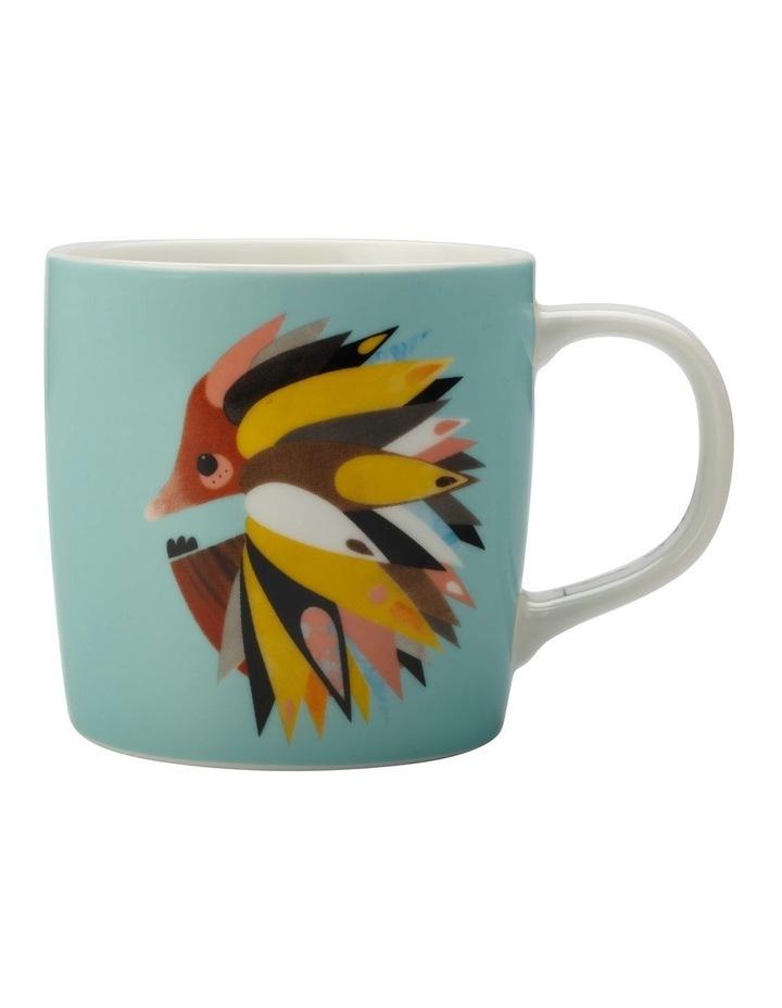 Pete Cromer Mug 375ml Echidna Gift Boxed image 1