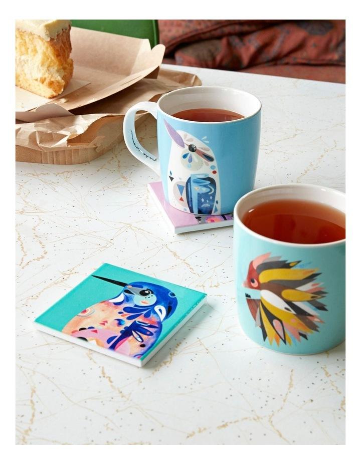 Pete Cromer Mug 375ml Echidna Gift Boxed image 2