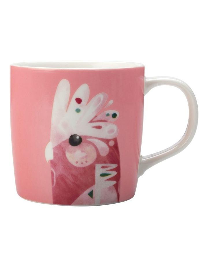 Pete Cromer Mug 375ml Galah Gift Boxed image 1