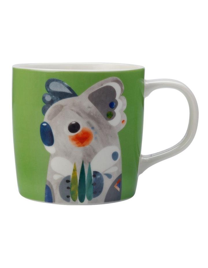 Pete Cromer Mug 375ml Koala Gift Boxed image 1