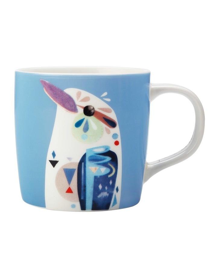 Pete Cromer Mug 375ml Kookaburra Gift Boxed image 1