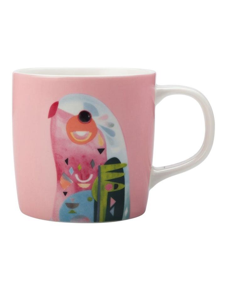 Pete Cromer Mug 375ml Parrot Gift Boxed image 1