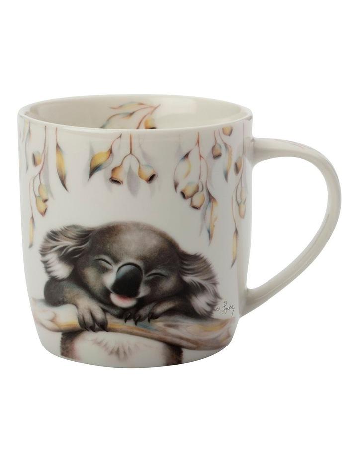 Sally Howell Mug 340ML Koala Tin Gift Boxed image 1