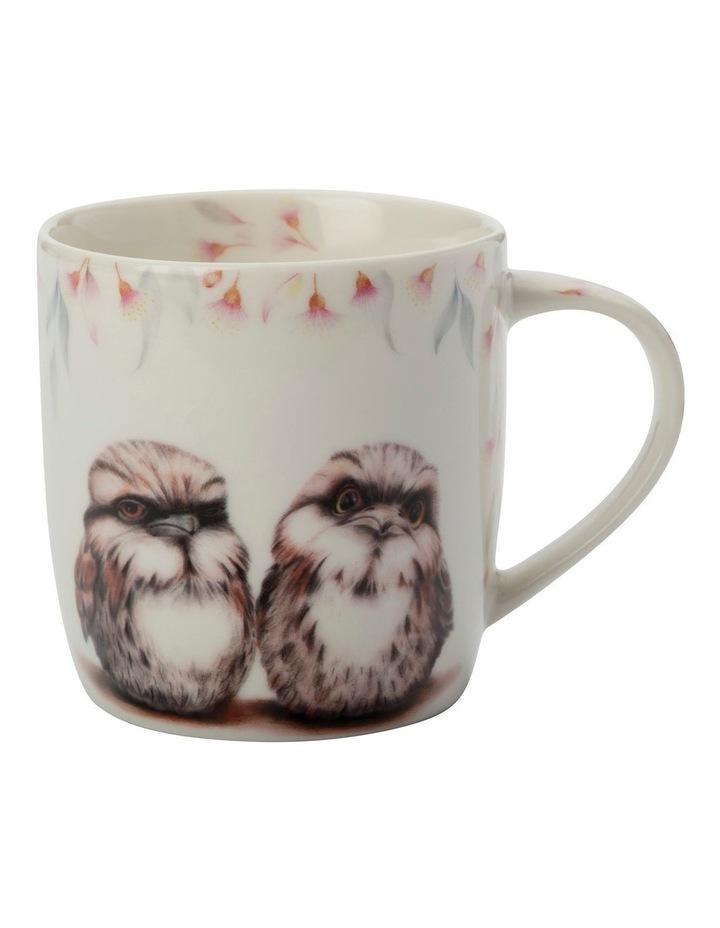 Sally Howell Mug 340ML Owls Tin Gift Boxed image 1