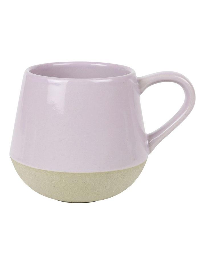 Bottoms Up Mug Lilac 4pk image 1