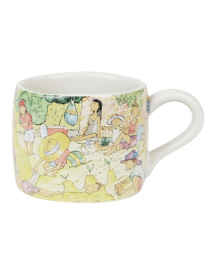 Alison Lester Childrens Mug Sand image 1