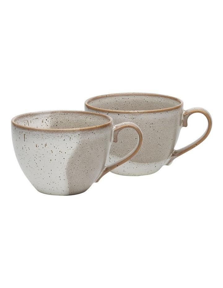 Kintsugi 2pc Mug Set 390ml image 1