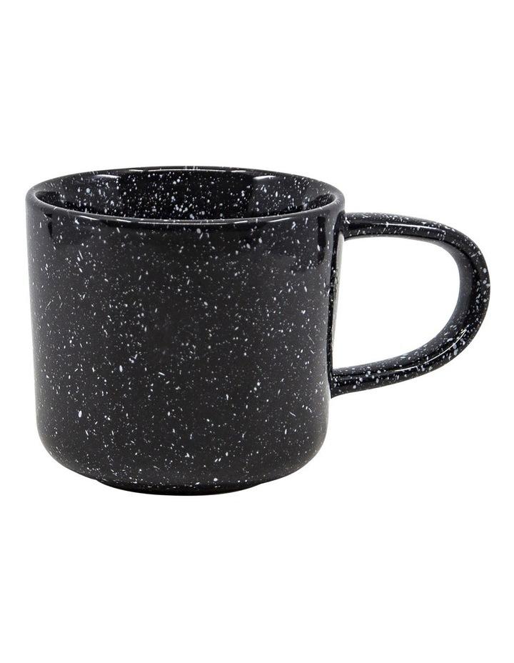 Cella Mug 350ml Set of 4 Black image 2