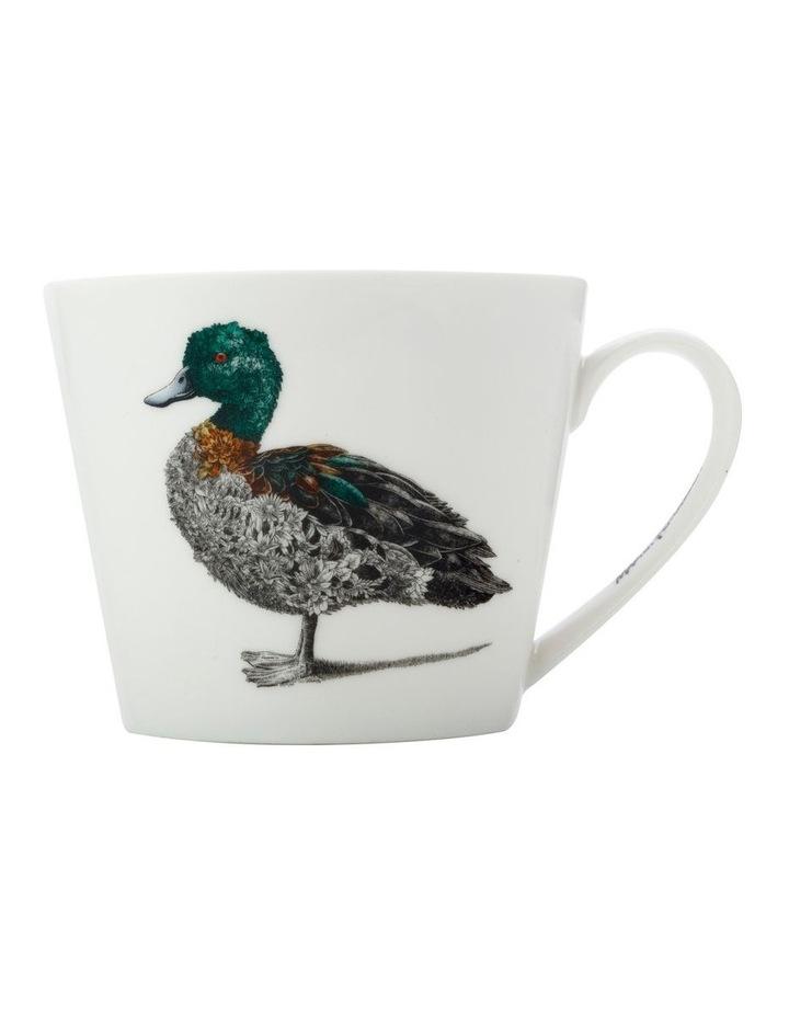 Marini Ferlazzo Birds Mug 450ML Sqt Duck Gift Boxed image 1