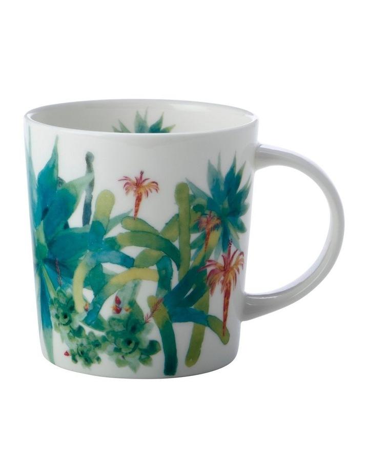 Royal Botanic Garden Arid Garden Mug 300ML Agave Gift Boxed image 1
