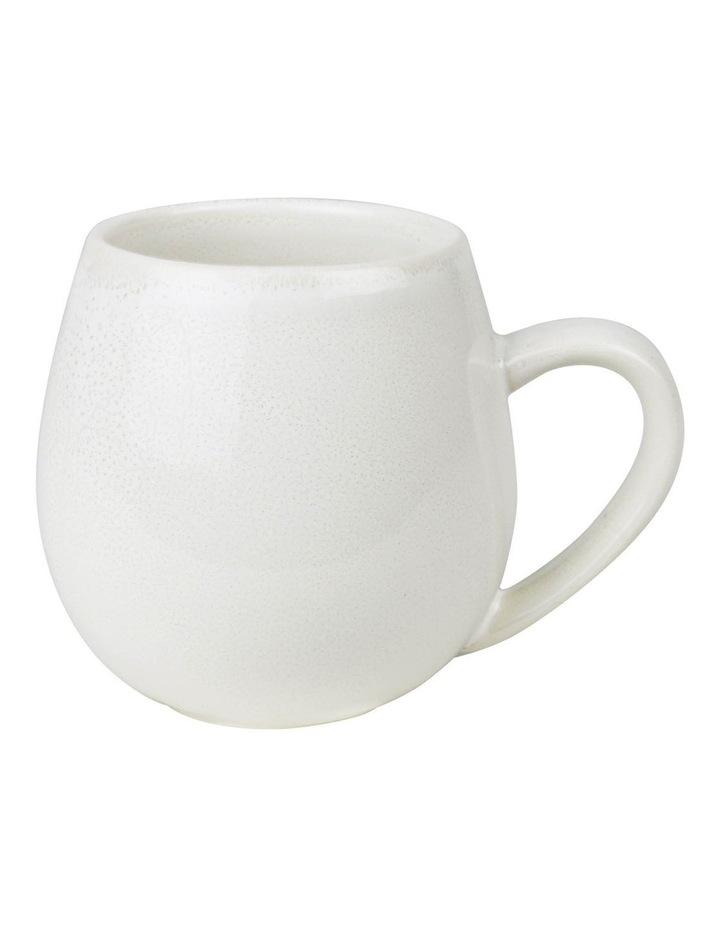 Hug Me Mugs Mug 4Pk-Snow Hug Me image 2