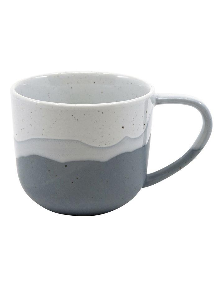 ROAM Mug - 380ml - Blue - Set of 6 image 2