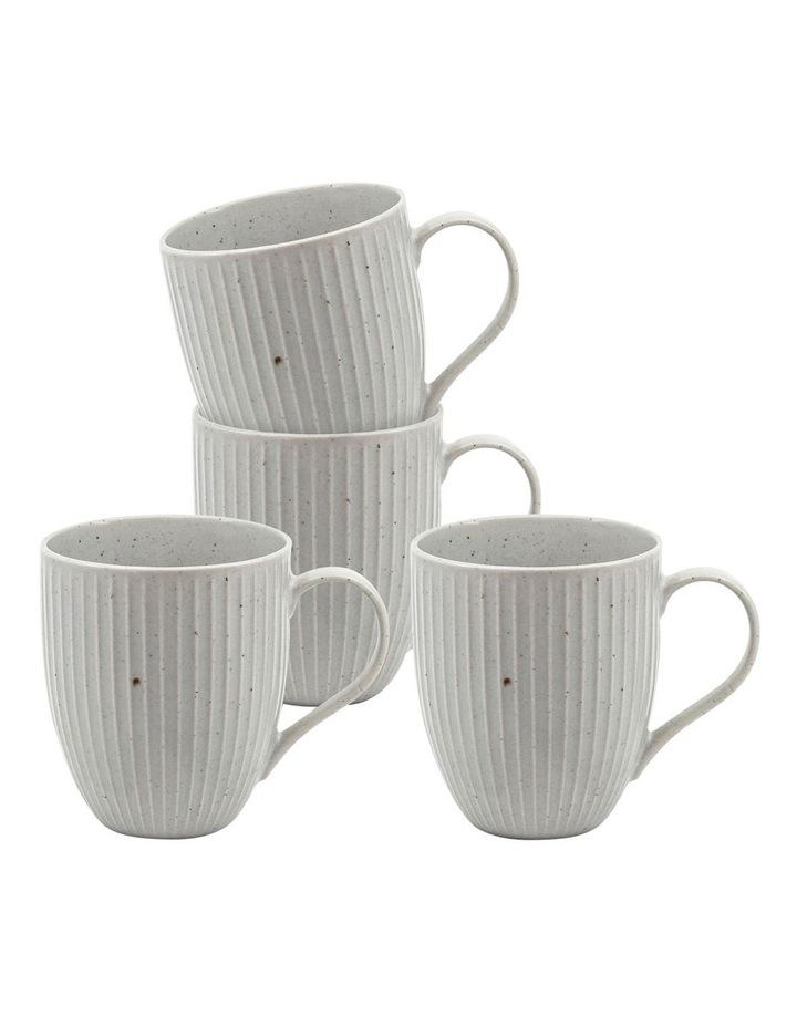 CARO Mug - 360ml - Set of 4 image 1